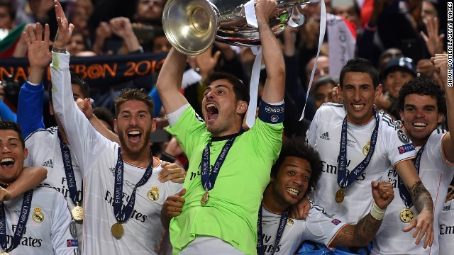 casillas champion