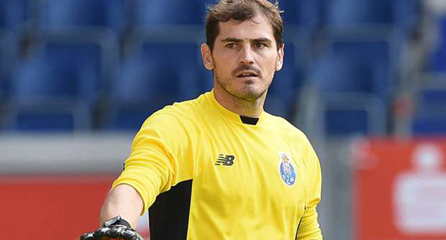 Casillas 2