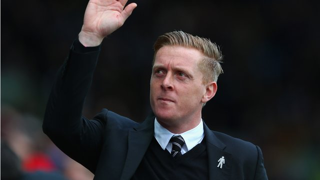 garry monk 1